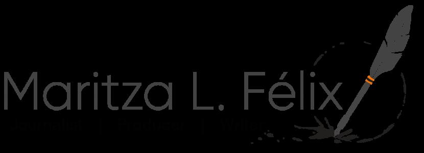 Maritza L. Félix